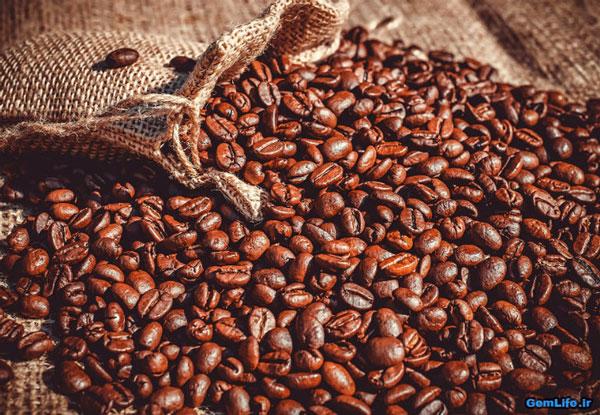 درمان سریع میگرن با مصرف کافئین