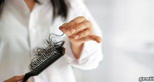 درمان ریزش موی سر به روش طب سنتی