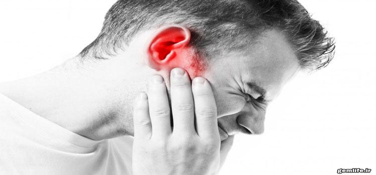 درمان عفونت گوش, علائم عفونت گوش