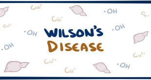 بیماری ویلسون چیست